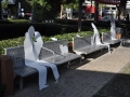 pairs_on_benches